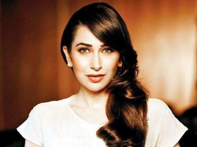 I really feel that we should not over-read and overthink: Karisma Kapoor