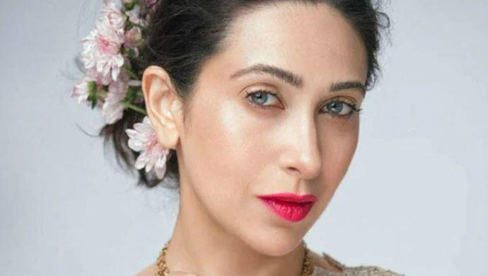 Karisma recently made her acting comeback with the web series Mentalhood