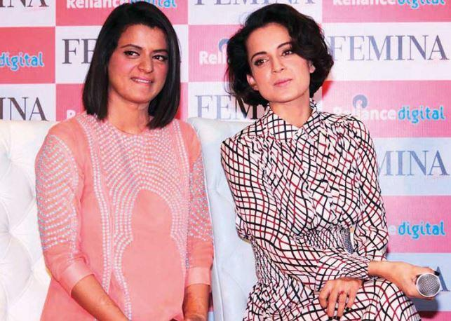 It is expected that Kangana Ranaut, who also has had a tumultuous relationship with the press, may speak up against this