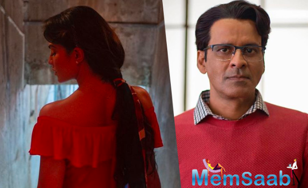 Manoj Bajpayee, who plays Jacqueline's husband, said,