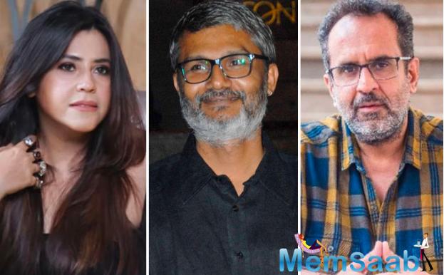 Sharing news of the initiative, filmmaker Karan Johar lauded the industry members.