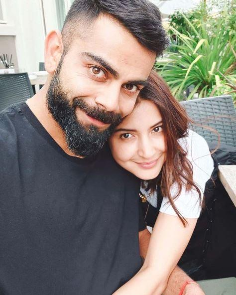 The celebrity couple has been sharing regular updates of their lockdown activities from their home
