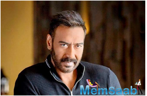 Ajay Devgn has now urged every one of us to donate our blood so that the virus can be overpowered quickly.