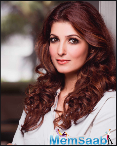 Twinkle Khanna is an avid social media user. She might be away from the silver screen, but she never fails to treat her fans with her witty posts and pictures on social media.