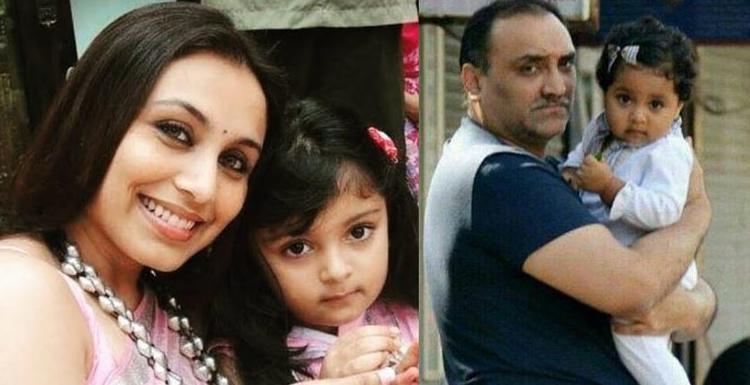 'If Adi was to be like Karan Johar, I don't think I'd have fallen in love with him': Rani Mukerji