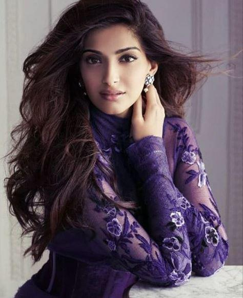 Sonam will be next seen in the Hindi remake of the popular movie Blind