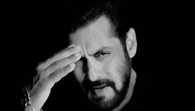 Salman has sung the song Pyaar Karona, which was released on his YouTube channel on Monday