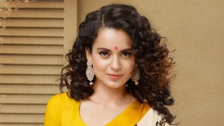 Not only Kangana but her entire family has made a contribution to fight the Covid 19 pandemic