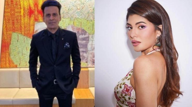 Manoj had done an Instagram live with fellow actor Jacqueline Fernandez to announce the premiere of their Netflix film, Mrs Serial Killer