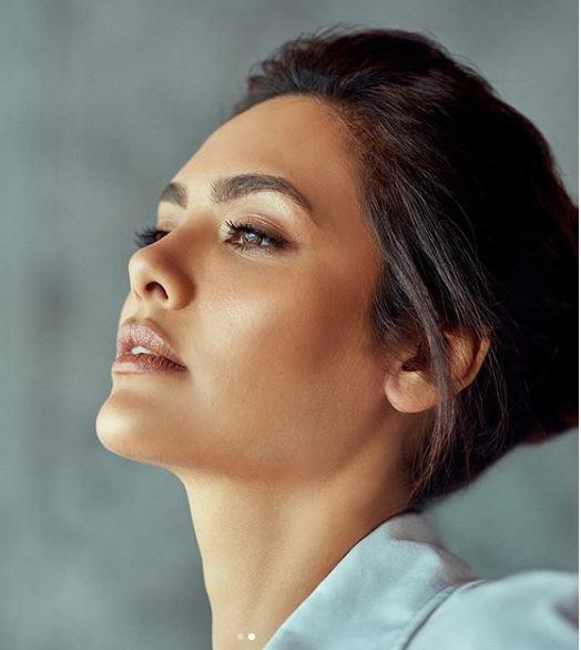 Esha Gupta was aware of the gravity of the Covid-19 situation much before it reached India