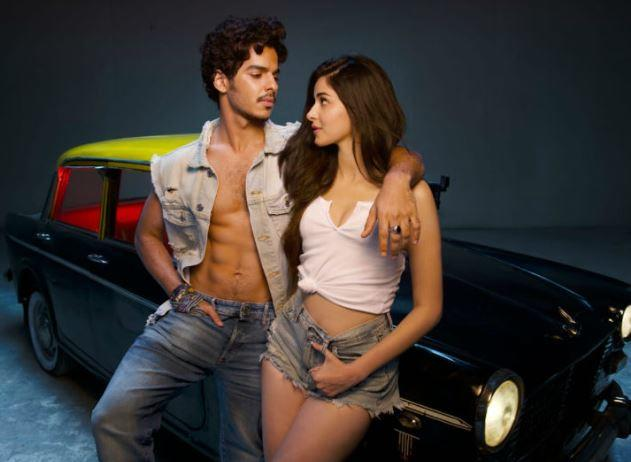 Ananya Panday has an exciting array of upcoming films namely Khaali Peeli alongside Ishaan Khatter
