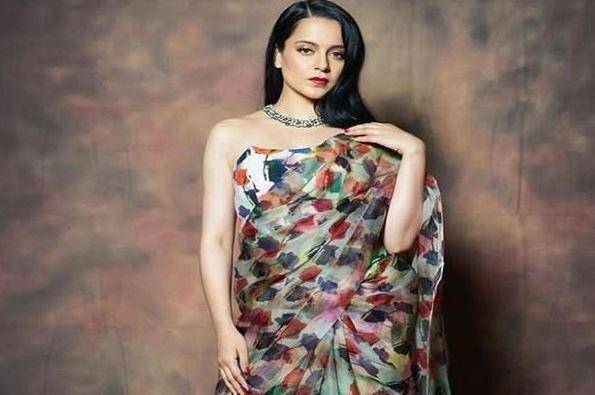 The complaint has been filed by Advocate Ali Kaashif Khan Deshmukh in Mumbai citing that Kangana addressed a particular sect as 'terrorist'