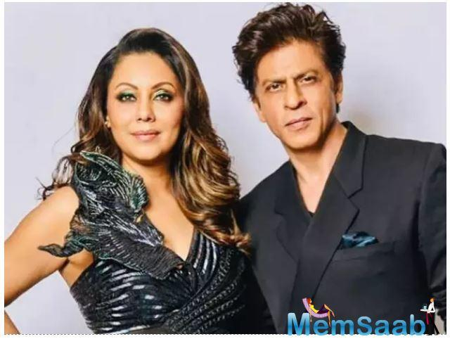 Gauri Khan too has shared the video on Instagram, in which one can see how the private office space has been transformed into quarantine quarters under BMC's guidance.