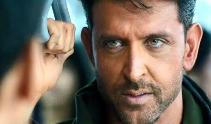 Hrithik was last seen in the blockbuster hit War
