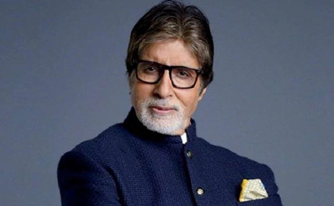Amitabh Bachchan has been associated with different campaigns and has also been raising awareness about coronavirus