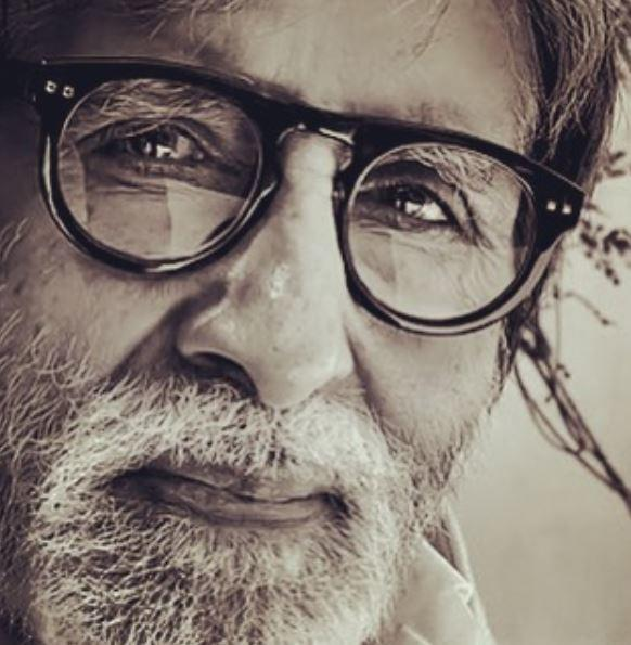 Bachchan took to twitter to share the initiative of spreading love and compassion across the country