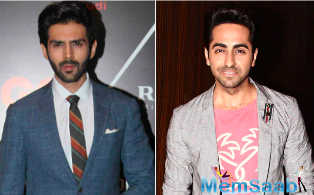 """The National Award-winning filmmaker told PTI, """"I didn't go directly to meet them but my concept was narrated to a lot of actors like Ayushmann Khurrana, Kartik Aaryan and Siddharth Malhotra."""