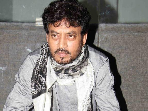 After preliminary treatment, Irrfan flew to London, England, for further medical care