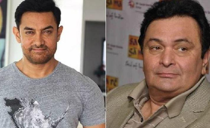 We have lost an amazing actor, a wonderful human being, and 100 per cent a child of Cinema: Aamir Khan