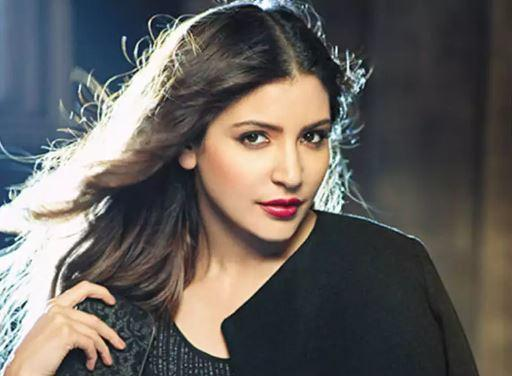 Anushka says this advice helped her when she started out as a model at a very young age