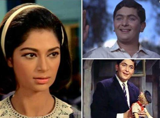 My Chintu darling has gone: Simi Garewal