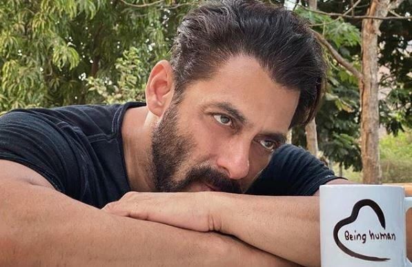 Salman has been making headlines for his strong views amid the lockdown