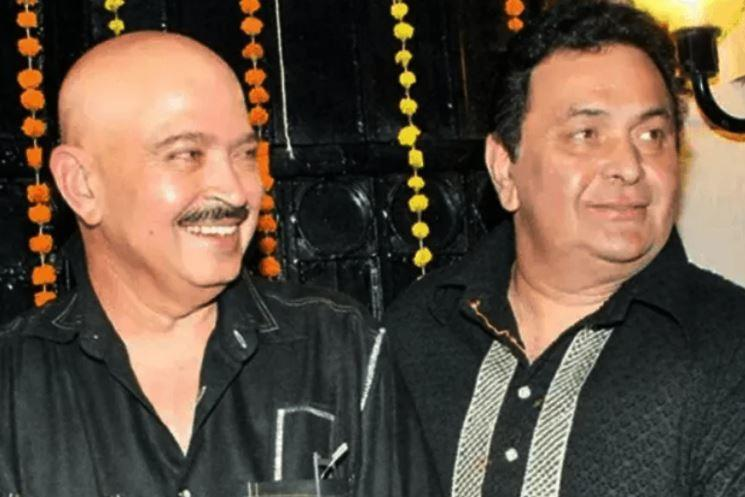 We have had a really long association on as well off-screen: Rakesh Roshan