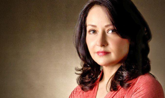 Before these mobile phones came into our lives, I used to call him on his land-line phone: Zeba Bakhtiar