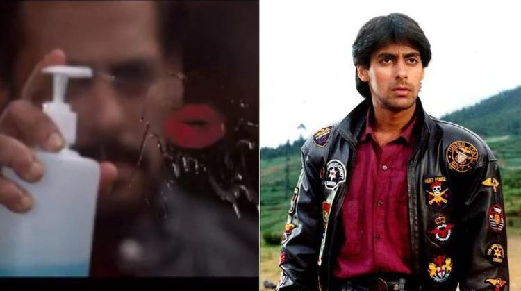 Salman Khan is leaving no stone unturned to create awareness around the novel coronavirus