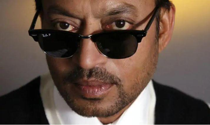 Irrfan had been able to work in just one project after his diagnosis