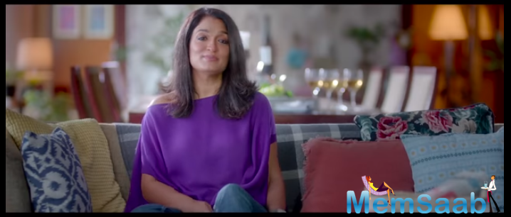 To mobilise awareness on cancer, actress Sandhya Mridul in collaboration with Cancer Society has done a video.