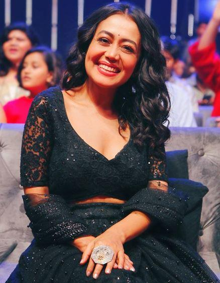 One of the other strong reasons for her massive popularity is her stint as the Indian Idol judge