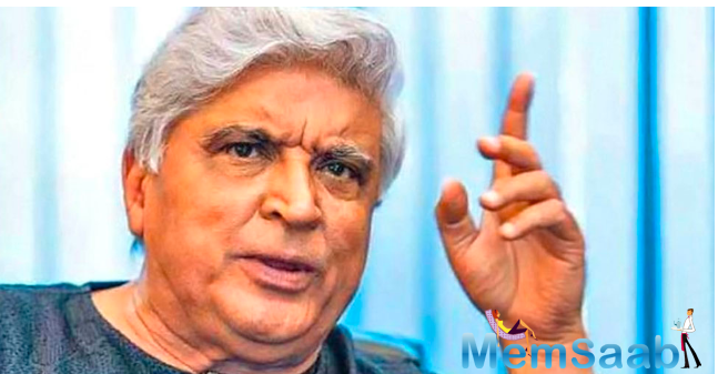 Javed Akhtar says, Azaan is fine but loud speaker does cause of discomfort for others