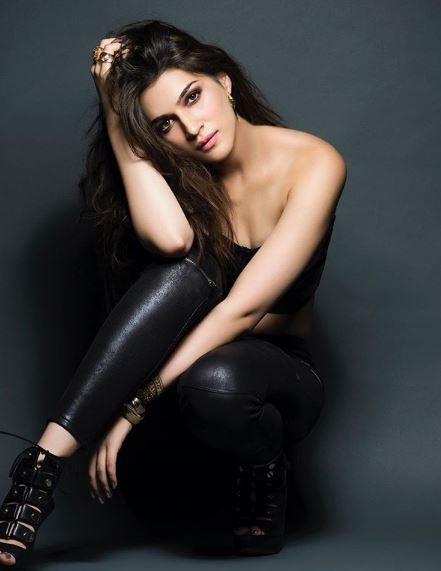 Kriti Sanon will be reuniting with her Bareilly Ki Barfi co-star Rajkummar Rao in a Dinesh Vijan film