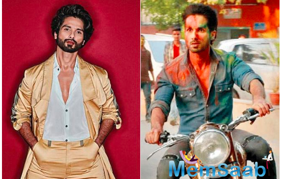 To this Shahid Kapoor replied: Well, that pretty much is answer enough for everyone wondering if not winning awards for Kabir Singh has been bugging Sasha!