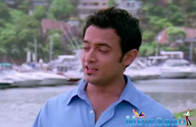 Did you who was the first choice for Aamir Khan's role in Dil Chahta Hai?