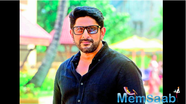 Arshad Warsi who played the popular character of Circuit, Munnabai's man, on Friday, he reveals that he is looking forward to the third edition of the film, whenever that happens.