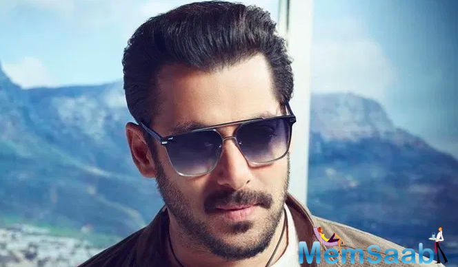 Fans were impressed with Salman's gesture and lauded the actor on social media.