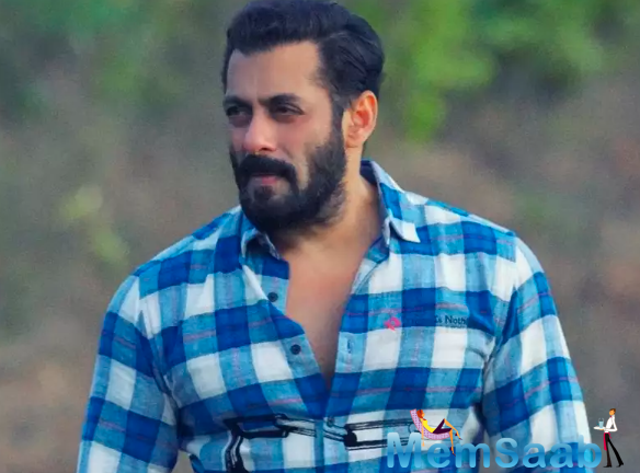 However, the film's released has been postponed due to the lockdown. In the meantime, Salman kept the entertainment quotient alive with his new song 'Bhai Bhai'.