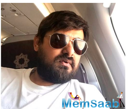 In a jolt to Bollywood, music composer Wajid Khan, of Sajid-Wajid fame, passed away on Monday in a city hospital due to complications arising from a kidney infection.