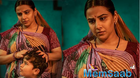 Why Vidya Balan's Natkhat is a must-watch for all parents and teachers
