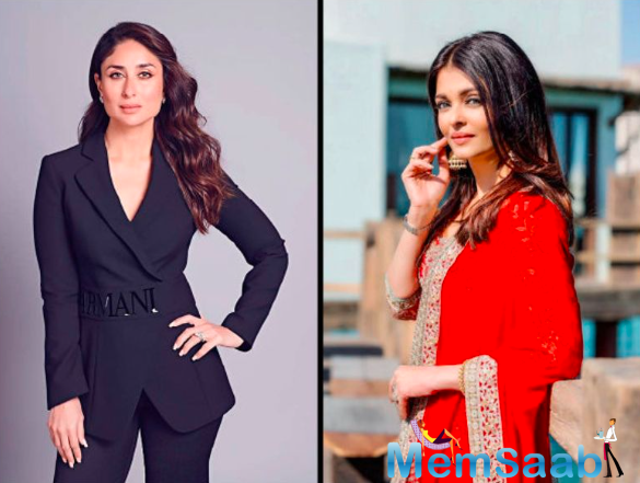 In an earlier interview, Bebo had opened up about it and revealed that Bhansali had approached her for 'Hum Dil De Chuke Sanam'.