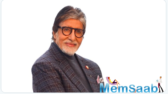 From touching the pinnacle of stardom to facing failure to his days of bankruptcy to bouncing back in the game -- Big B has seen it all. He says he is still on a learning path.