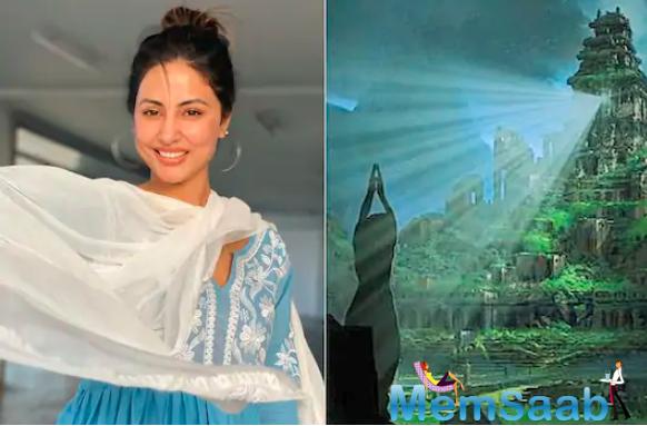 Ekta Kapoor's 'Naagin' series has been quite a hit on television.