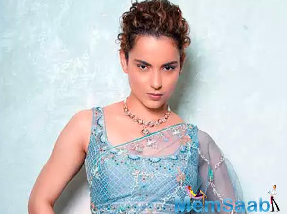 Kangana Ranaut, who entered showbiz at the age of 16, had had her share of struggles.