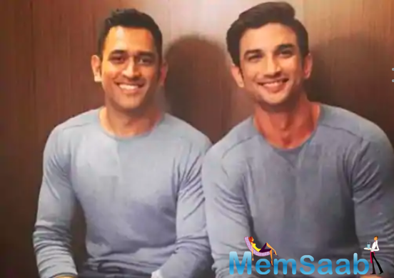 'MS Dhoni: The Untold Story' is one of Sushant's hit movies along with 'Chhichore','PK', 'Kai Po Che'and many more.