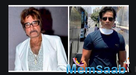 Kapoor, while interacting with Times of India, stated how he has become a big fan of Sonu Sood.