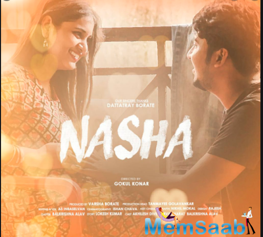 Gokul Konar's Movie 'Nasha' was not only screened at THE LIFT session of UN but in First Time Film Maker section in Pinewood Studios Pinewood Road as well.