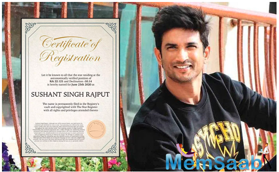 Sushant Singh Rajput's early demise has left his fans in a state of shock.