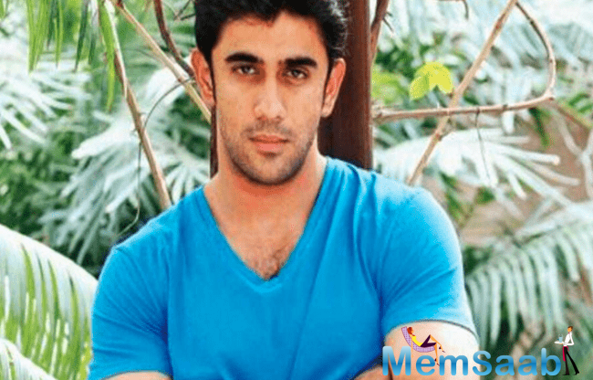 Amit began as a television actor in 2002 and later forayed into Bollywood with the film